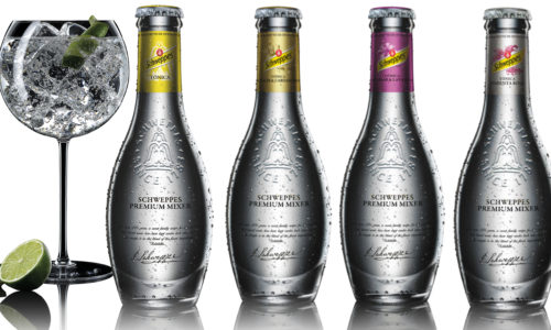 Schweppes Heritage premium Tonic