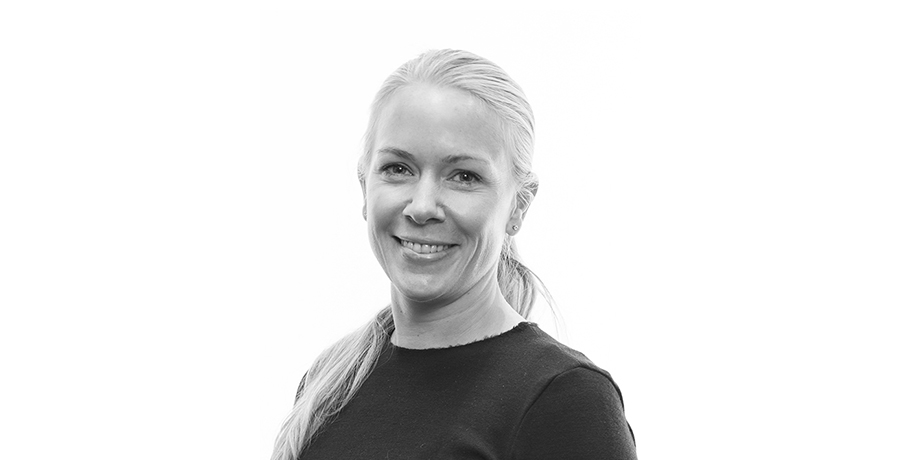 Heidi Hiorth Wollmann