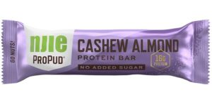 Cashew almond Njie proteinbar v2