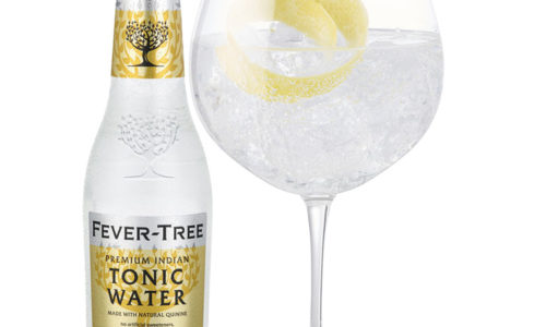Fever-Tree #1 bestselling and top trending mixer!