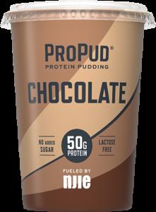 500g pudding