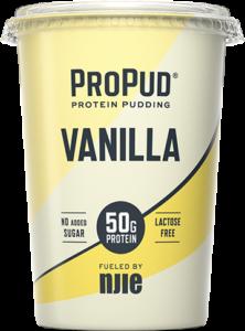 500g vanilla