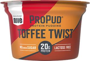 Toffee Twist